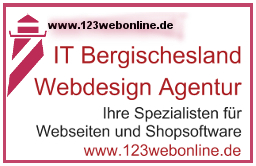 Webdesign Bergischesland Karsta Kurbjun