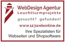 Webdesign Bergischesland